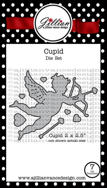 Cupid Die Set