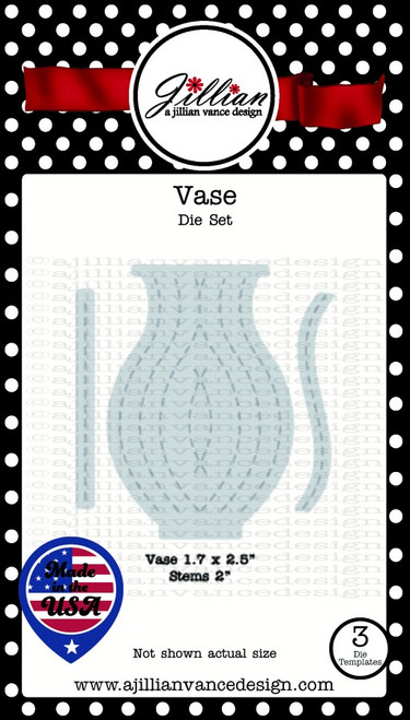 Vase Die Set