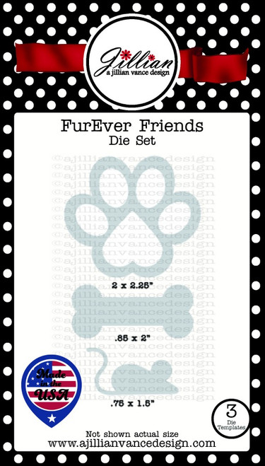 FurEver Friends Die Set