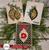 Vintage Ornaments Die Set