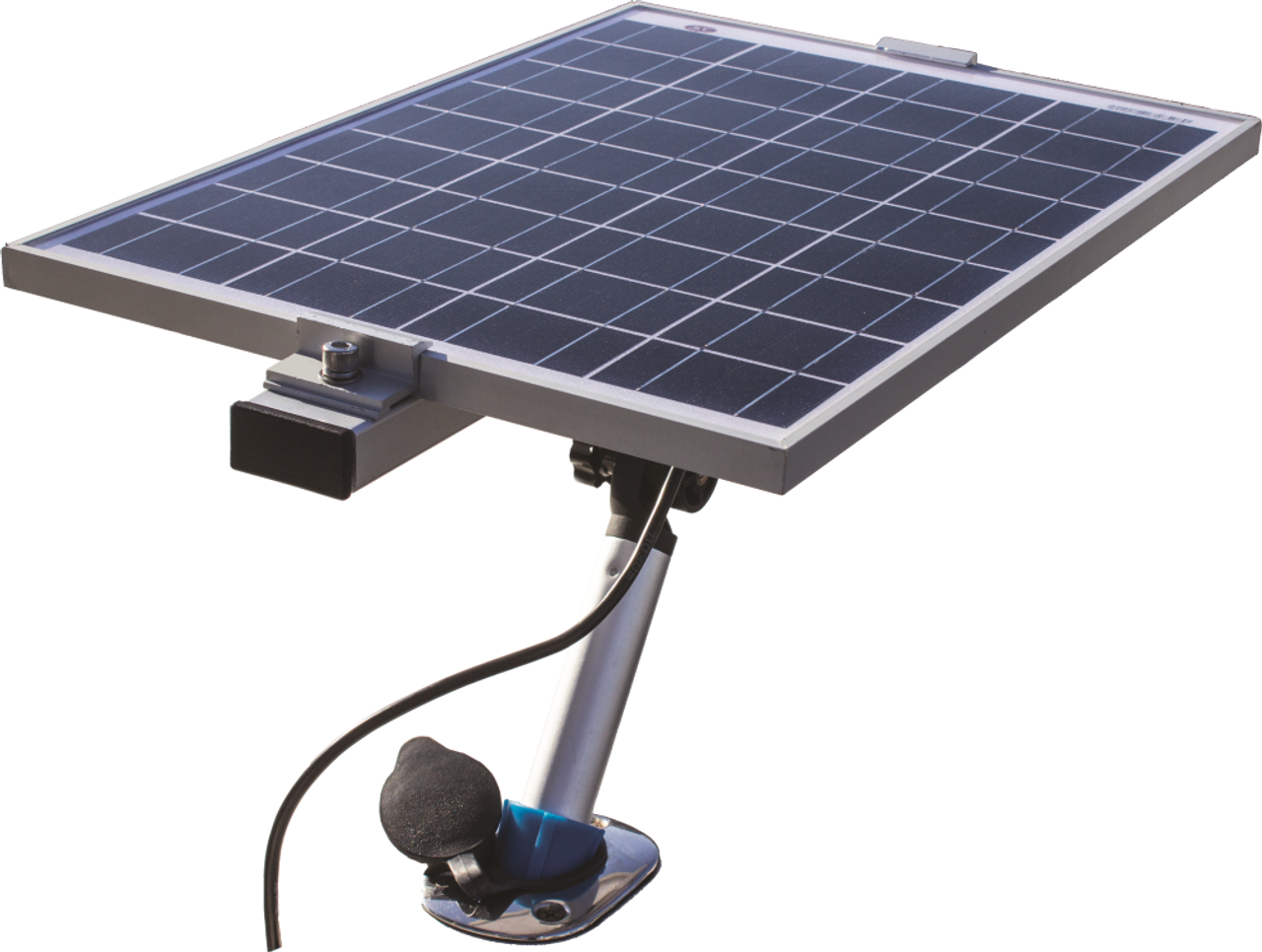 A Primer On Solar Charge Controls