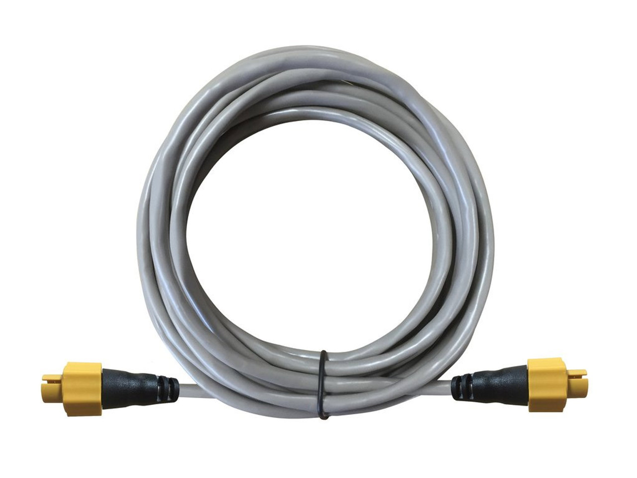 Lowrance 5 Pin Yellow Ethernet Cables