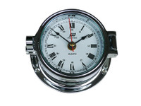 Plastimo Clock Chrome