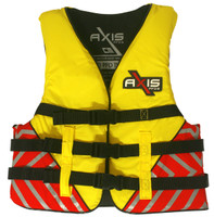 Axis Level 50s Pfd's