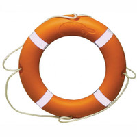 Lifebuoy Ring Solas Approved 30""