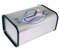 Cruisetank 25 Litre Portable
