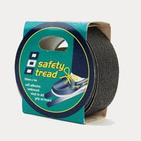 Non Skid Tape Black - 50mm x 5M