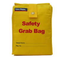 10L Safety Grab Bag