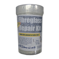 Jumbo Fibreglass Repair Kit
