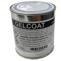 250mL White Polyester Gelcoat