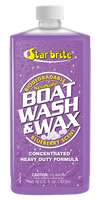 Boat Wash And Wax 473ml