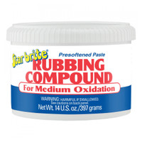 Medium Rubbing Compound 473ml