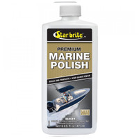 Premium Marine Polish With Ptef 473ml