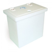 Reef Runner Large Bait Box
