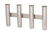 4 ROD RACK STAINLESS STEEL