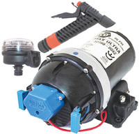 Jabsco Ultra 7 Washdown Pump