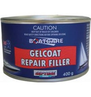 Gelcoat Repair Putty - 400gm