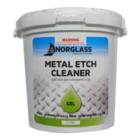 1L Norglass Metal Etch Gel