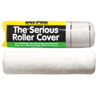 230mm 'Serious' Paint Roller Covers