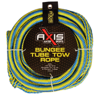 Axis Bungee Tube Tow Rope