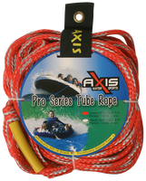 1 or 2 person ski tube tow rope