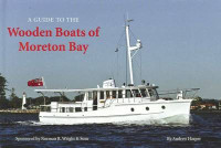 Wooden Boats of Moreton Bay