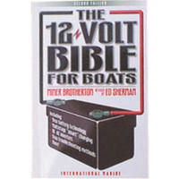 12 Volt Bible For Boats