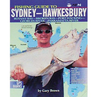 Fishing Guide - Sydney To Hawkesbury