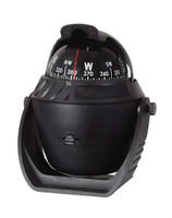 Azimuth 200 Series Compass Black
