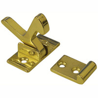 Door and Cupboard Finger Latch