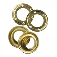 Size No. 6 Eyelets and Tool