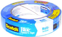 Blue 14 Day Masking Tape 24mm