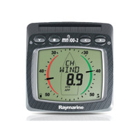 Raymarine Tacktick Micronet T112 Wireless Analogue Display