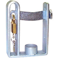 Trailer Safety Lock Heavy Duty