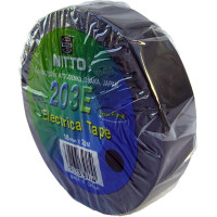 PVC Electrical Tape. Black