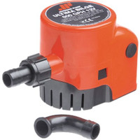 Johnson Ultima Bilge Pump 800gph