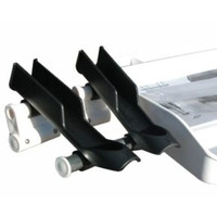 Bait Board Rod Holders - 4