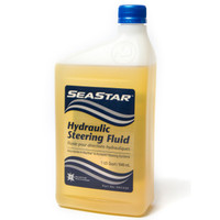Seastar Hydraulic Oil