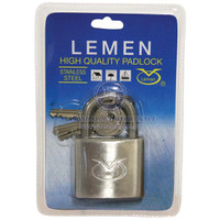Stainless Steel Marine Padlocks