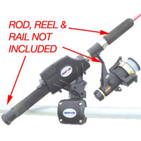 Snap-Loc Adjustable Rod Holder