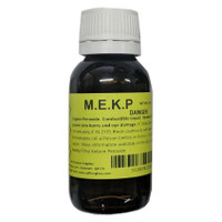 MEKP Catalyst for Polyester 50ml