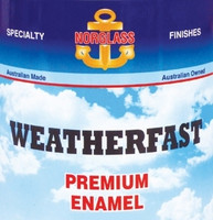 500mls Weatherfast Gloss Enamel