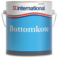 4L Bottomkote Antifoul