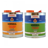 Norglass Norseal Epoxy Wood Treatment