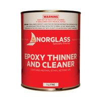 Norglass Epoxy Thinner 1L