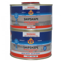 Shipshape Epoxy Primer Undercoat 500 + 125ml