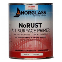 Norglass NoRust All Surface Primer