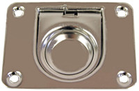Stainless Rectangular Lift Ring