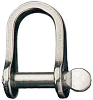 Extra Wide Dee Shackle