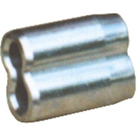 Nickel Plated Copper Swages